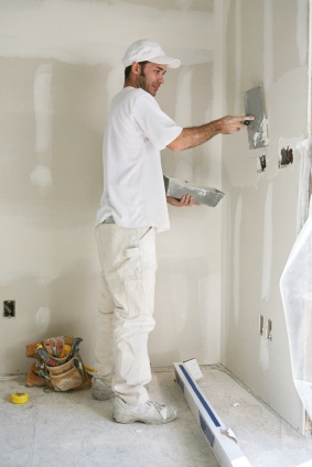 Drywall repair in Fountain Valley, CA by Irish Painting Company Inc.