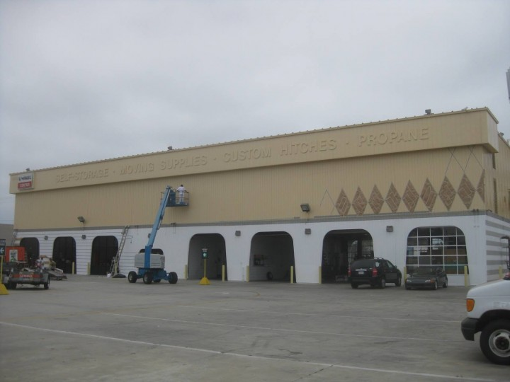 Victorville CA Exterior Painting