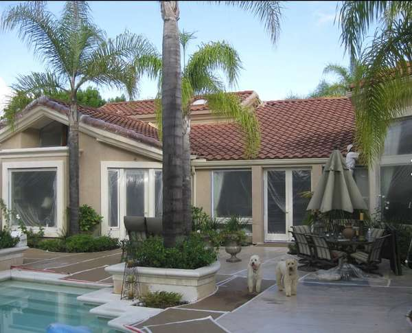Exterior House Painting in Laguna Hills, CA (3)